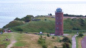 Der Peilturm am Kap Arkona
