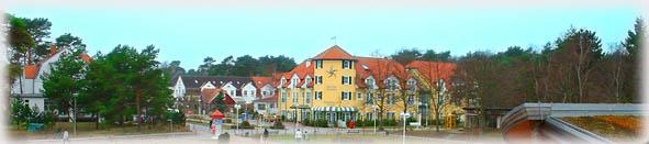 Ostseebad Baabe - www.baabe.de